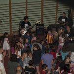 Rock para niños ritmo
