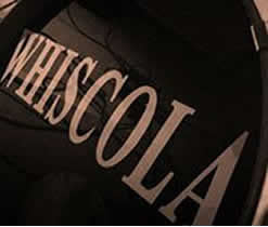 whiscola rock blues