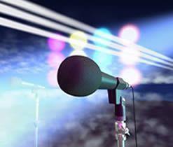 karaoke rock